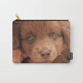 Potter's Cute Begining: A Gentle Look Carry-All Pouch