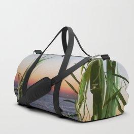 Romantic evening Duffle Bag