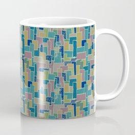 Bricks Coffee Mug