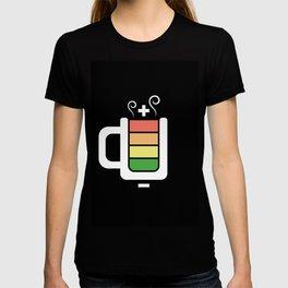 Refill T-shirt