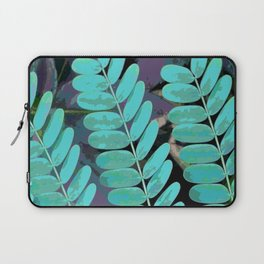 Young Leaves Laptop Sleeve