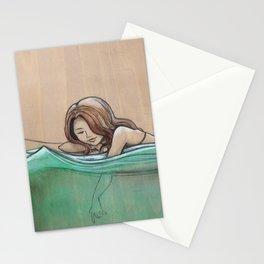 Aqualove Stationery Cards