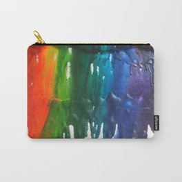 Crayons Carry-All Pouch