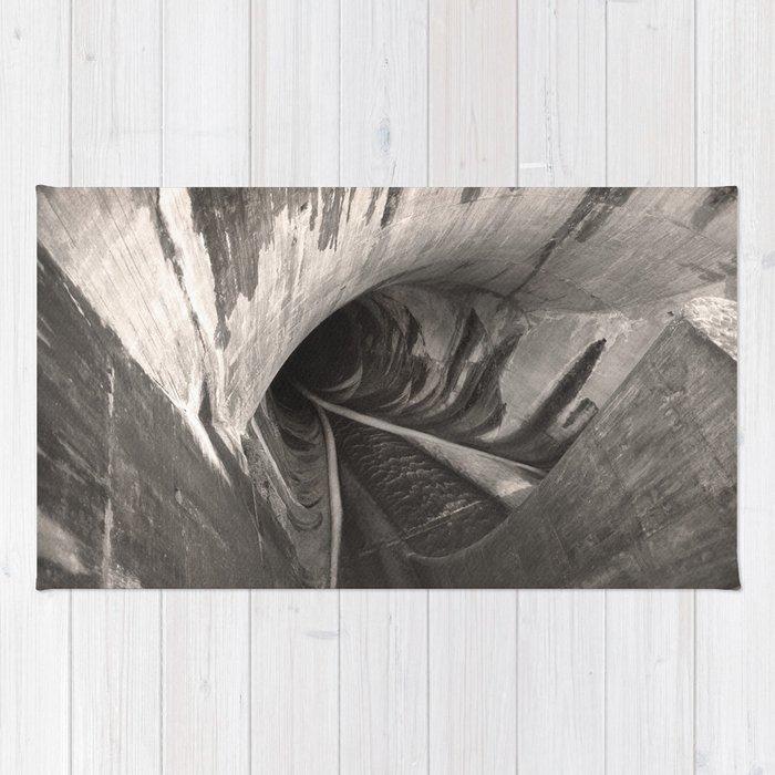 Dam Reticulation - the Void Rug