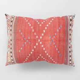 Fethiye Southwest Anatolian Camel Cover Print Pillow Sham