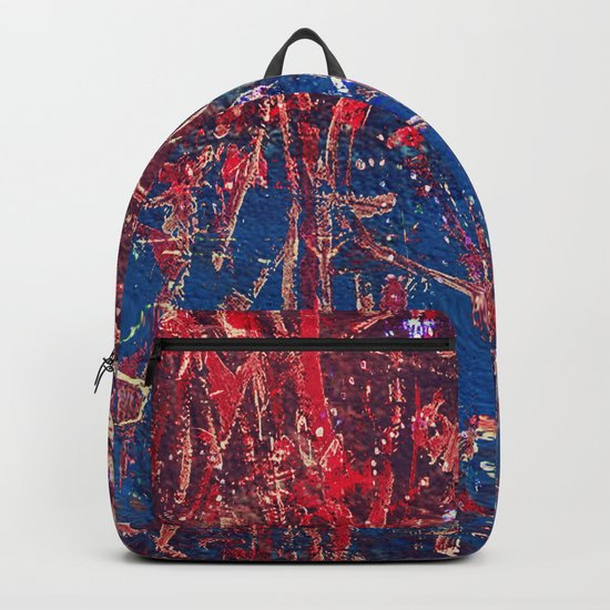 Opinion and Carolina Reaper Backpack