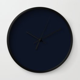Places to Go ~ Shadows Wall Clock