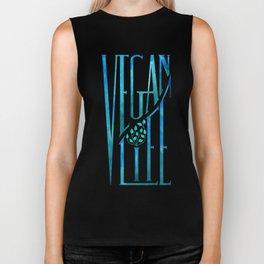 Vegan Life Biker Tank