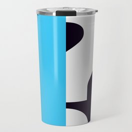 Lab No. 4 -When in doubt disclose N.r. Narayana Murthy Inspirational Corporate Startup Quotes Poster Travel Mug