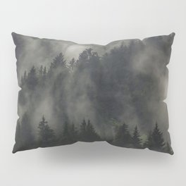 Winter forest trees #8 Pillow Sham
