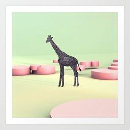Animals & Nature Art Print