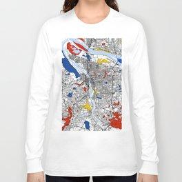 Portland Long Sleeve T-shirt