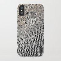 trip iPhone & iPod Cases featuring Trip by Diego La Diabla