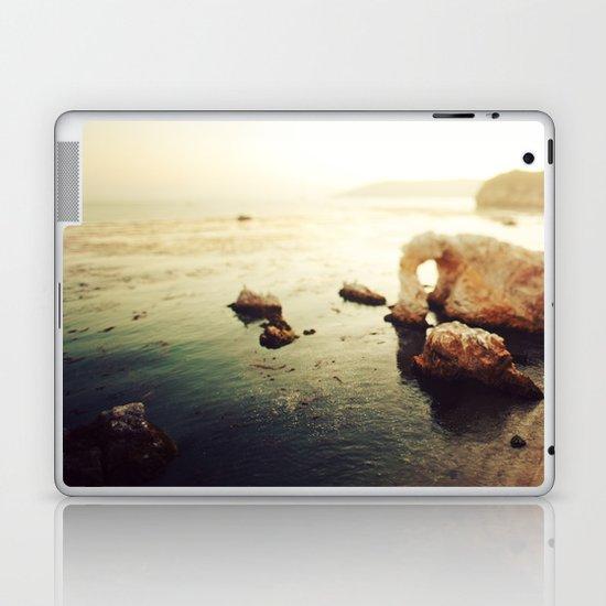 Pirates Cove Laptop & iPad Skin