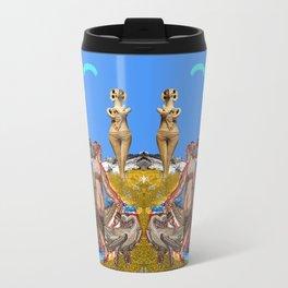 Aphrodites throughout times Travel Mug