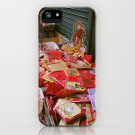 happy lunar new year iPhone Case