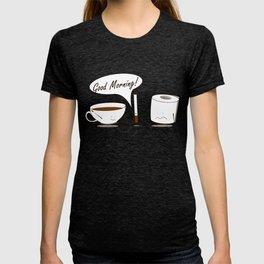 Morning Combo T-shirt