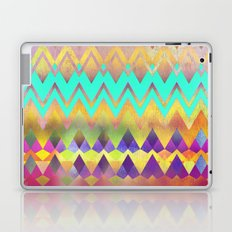 Lacy Camping Dreams  Laptop & iPad Skin
