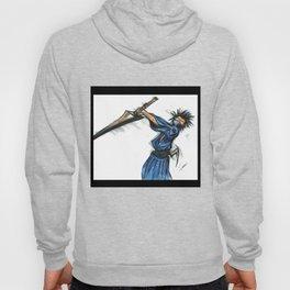 Magatsu, Samurai by Lebeau Hoody