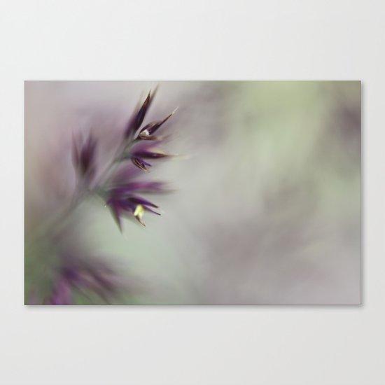 "Nature ""L'air du temps"" Canvas Print"