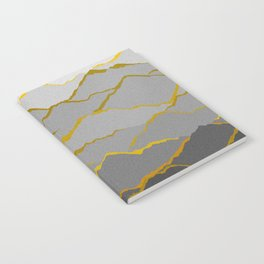 Kintsugi Notebook