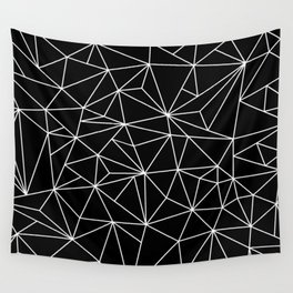 Geometric Jane 2 Wall Tapestry