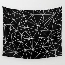 Geometric Jane 2 Wall Tapestry