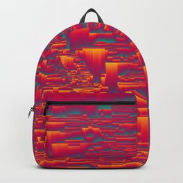 Aztec Sunset Backpack