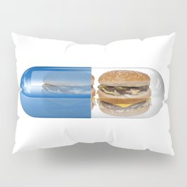 Diet Pillow Sham