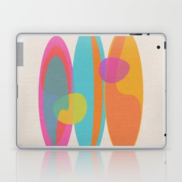 Surf 3 Laptop & iPad Skin