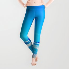 Carribean Coast Leggings