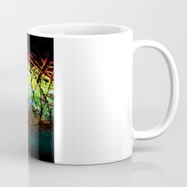 Footprint Coffee Mug