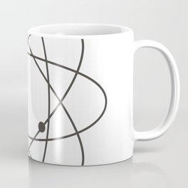 atom Coffee Mug