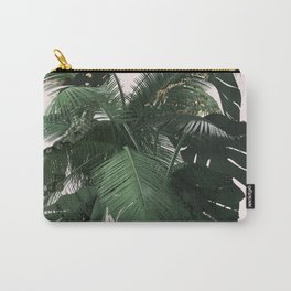 Hybrid Palmtree Carry-All Pouch