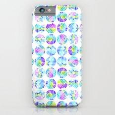 Drip Drip Drop Slim Case iPhone 6s