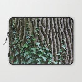 Tree bark texture Laptop Sleeve