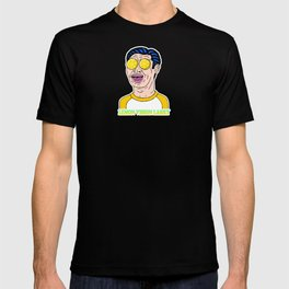 LEMON VISION LARRY T-shirt