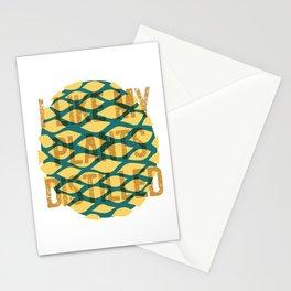 I Like My Plants Distilled Stationery Cards