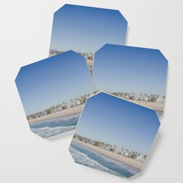California Dreamin - Venice Beach Coaster