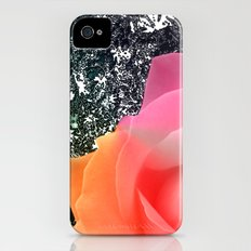 Roses in the Fall iPhone (4, 4s) Slim Case