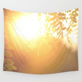 Sun Soak Wall Tapestry