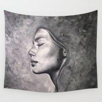 destiny Wall Tapestries featuring Destiny by Pamela Schaefer