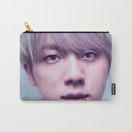 JIN BTS Carry-All Pouch