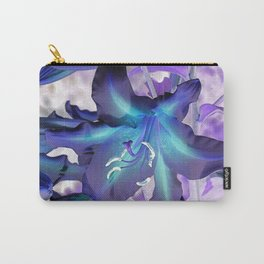 Lily Flower A120 Carry-All Pouch