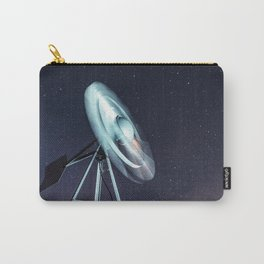 Windmill in the Stars Carry-All Pouch