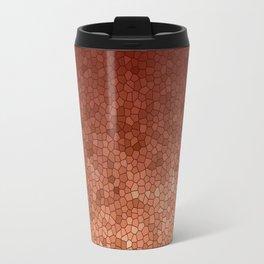 Copper Admiration Travel Mug