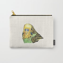 Prettyboy Parakeet Carry-All Pouch