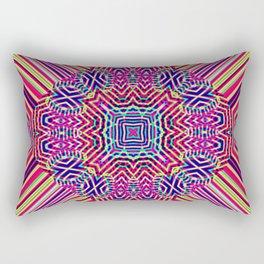 Carnival [3/3] Rectangular Pillow