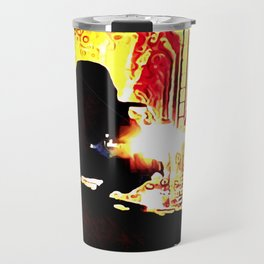 The Shadow Cleaner Travel Mug