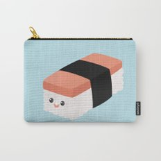Spam Musubi Carry-All Pouch